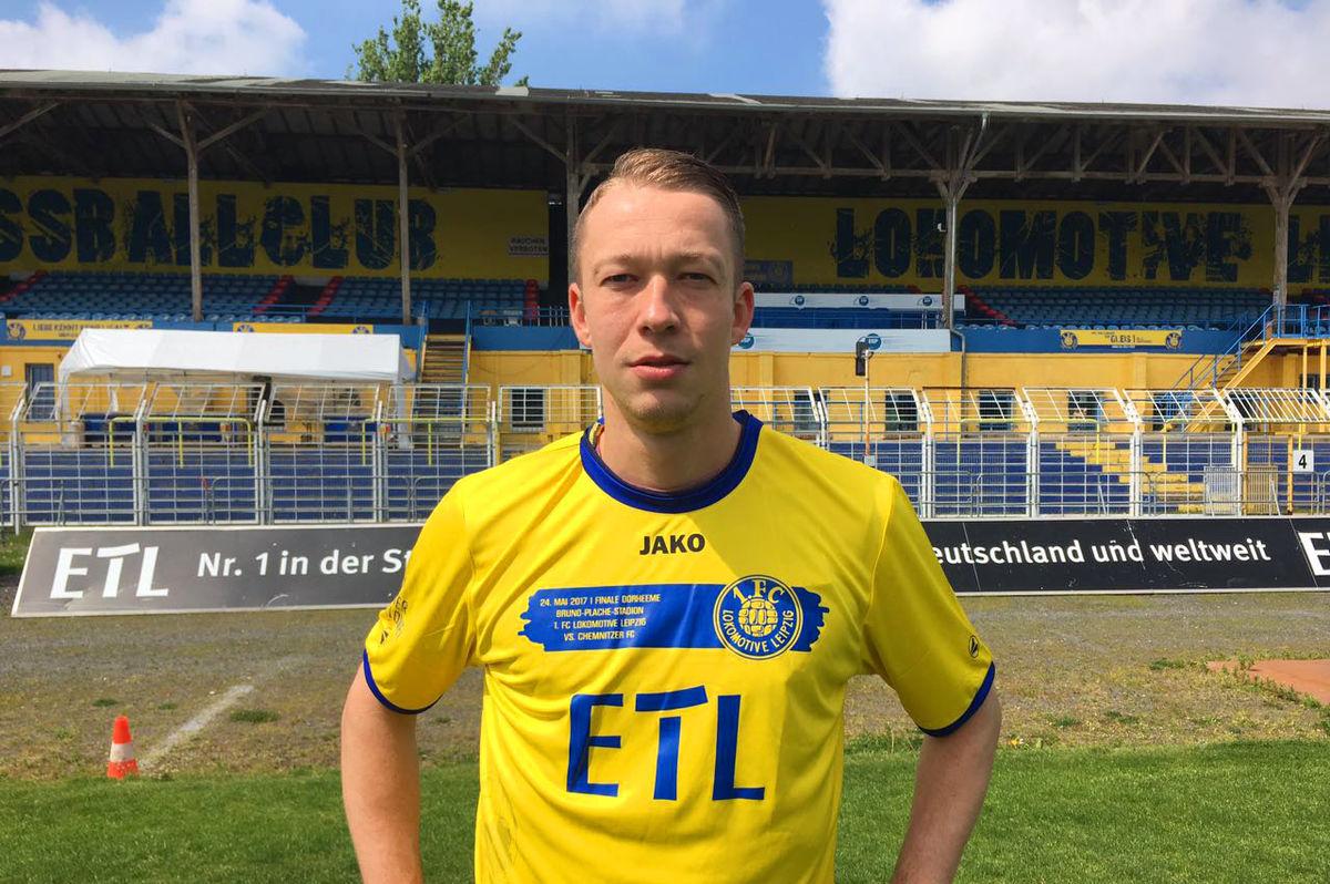 Steffen Fritzsch